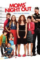 Affiche Mom's Night Out