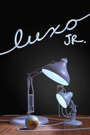 Affiche Luxo Jr.