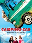 Affiche Camping-Car