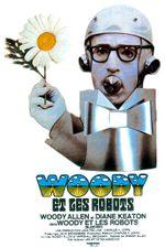 Affiche Woody et les Robots