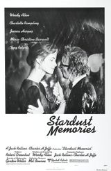 Affiche Stardust Memories