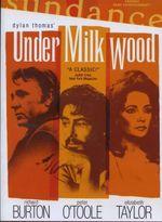 Affiche Under milk wood