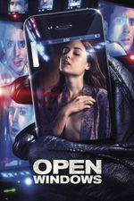 Affiche Open Windows