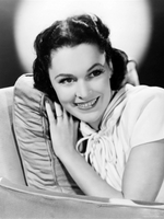 Photo Maureen O'Sullivan