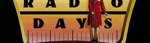 Affiche Radio Days