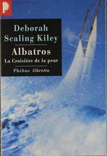 Couverture Albatros