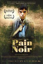 Affiche Pain noir