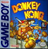Jaquette Donkey Kong 94