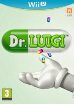 Jaquette Dr. Luigi