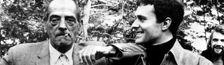 Cover Les meilleurs films de Luis Buñuel