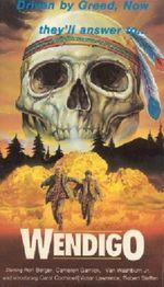 Affiche Wendigo