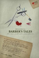 Affiche Barber's Tales
