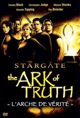 Affiche Stargate : L'Arche de vérité