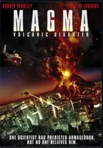 Affiche Magma: Volcanic Disaster