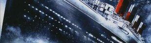Affiche Titanic : Odyssée 2012