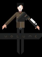 Jaquette Volume