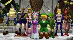 Cover Les meilleurs jeux vidéo des années 1990
