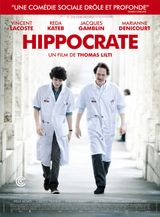 Affiche Hippocrate