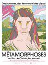 Affiche Métamorphoses