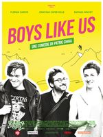 Affiche Boys Like Us