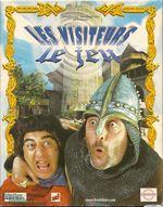 Jaquette Les Visiteurs : le jeu