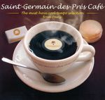 Pochette Saint-Germain-des-Prés Café: The Must-Have Cool Tempo Selection from Paris