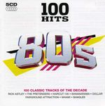 Pochette 100 Hits: 80s