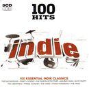 Pochette 100 Hits: Indie