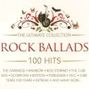 Pochette The Ultimate Collection: Rock Ballads