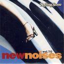 Pochette Rolling Stone: New Noises, Volume 70
