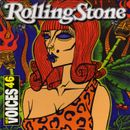 Pochette Rolling Stone: New Voices, Volume 46