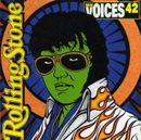 Pochette Rolling Stone: New Voices, Volume 42