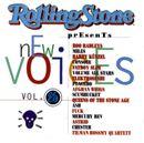 Pochette Rolling Stone: New Voices, Volume 25