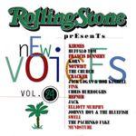 Pochette Rolling Stone: New Voices, Volume 24