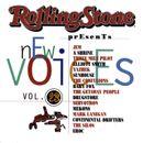 Pochette Rolling Stone: New Voices, Volume 23
