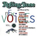 Pochette Rolling Stone: New Voices, Volume 22