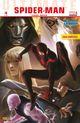 Couverture Post Mortem - Ultimate Spider-Man Hors Série (2e série), tome 4
