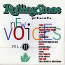 Pochette Rolling Stone: New Voices, Volume 11