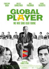 Affiche Global Player