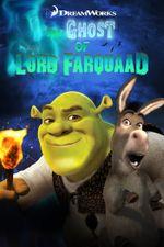 Affiche Shrek 4-D : Le Fantôme de Lord Farquaad