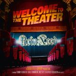 Pochette Welcome to the Theater
