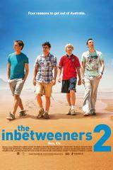 Affiche The Inbetweeners 2