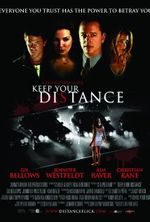 Affiche Keep your distance