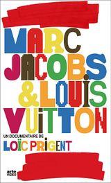 Affiche Marc Jacobs & Louis Vuitton