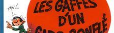 Couverture Les gaffes d'un gars gonflé - Gaston (première série), tome 5