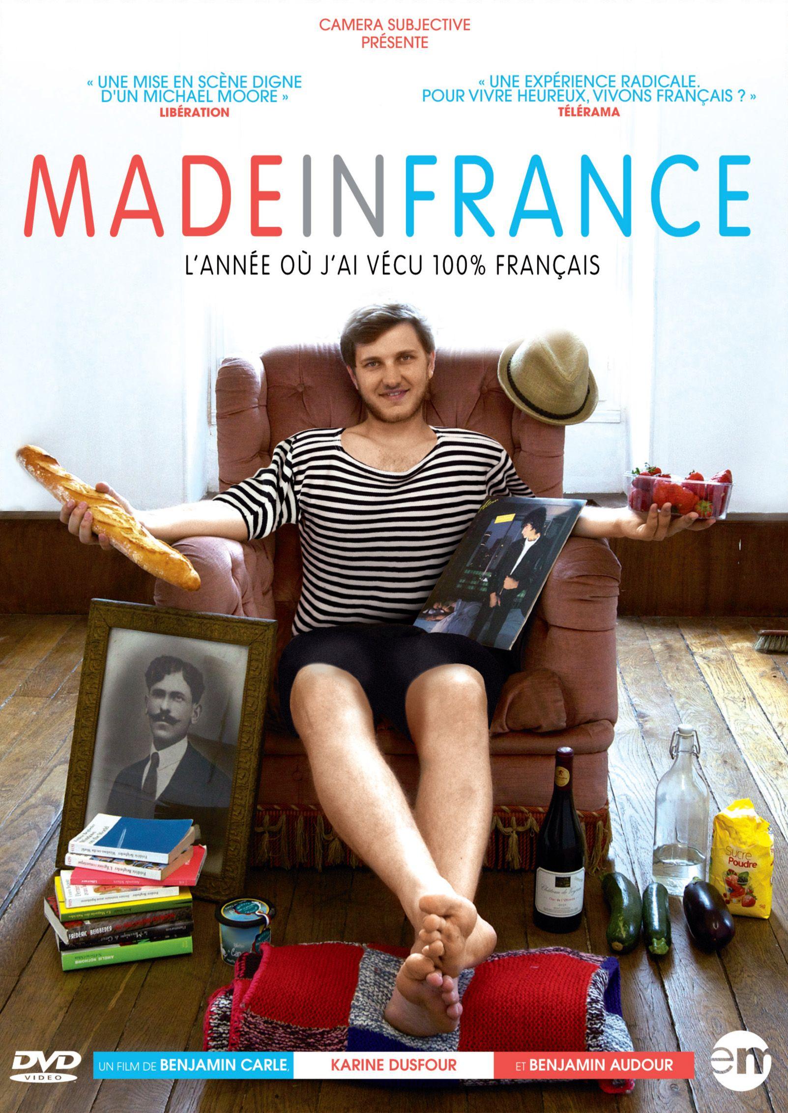 made in france l ann e o j ai v cu 100 fran ais documentaire 2014. Black Bedroom Furniture Sets. Home Design Ideas