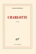Couverture Charlotte