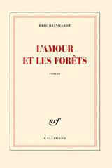 Couverture L'Amour et les Forêts