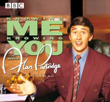 Affiche Knowing Me Knowing You with Alan Partridge