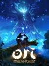Jaquette Ori and the Blind Forest